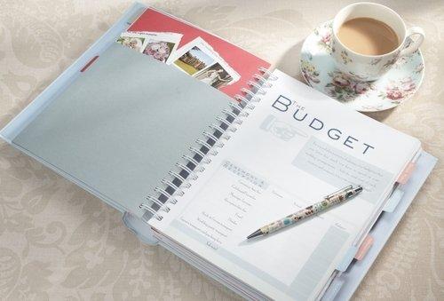 Biasakan buat anggaran!