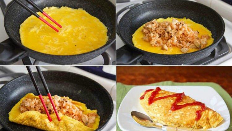 Sebentar Lagi Puasa 6 Resep Telur Yang Cepat Dan Enak Ini Wajib