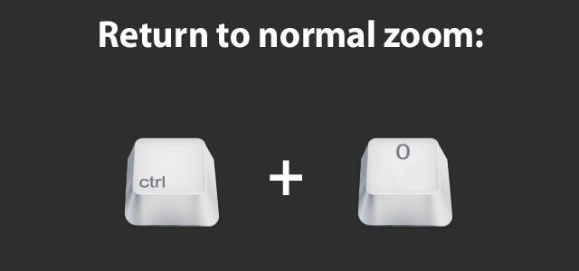 shortcut keyboard