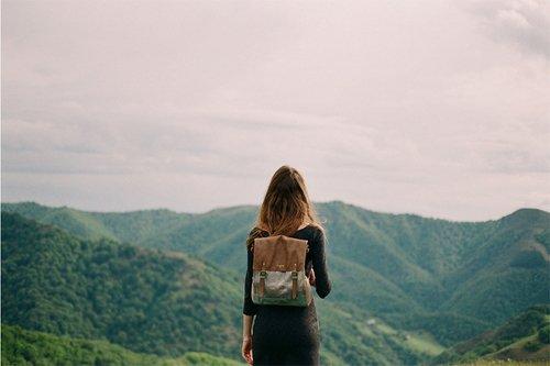 traveling, mumpung banyak waktu luang