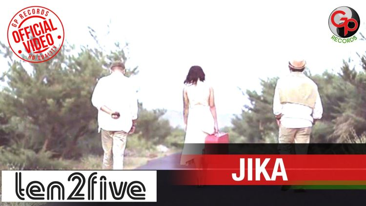 Ten 2 Five - Jika