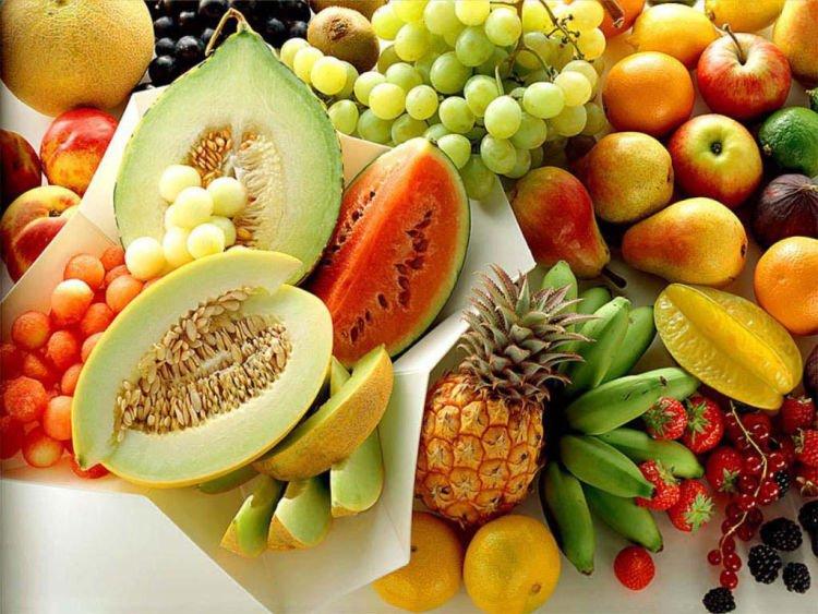 buah segar :)