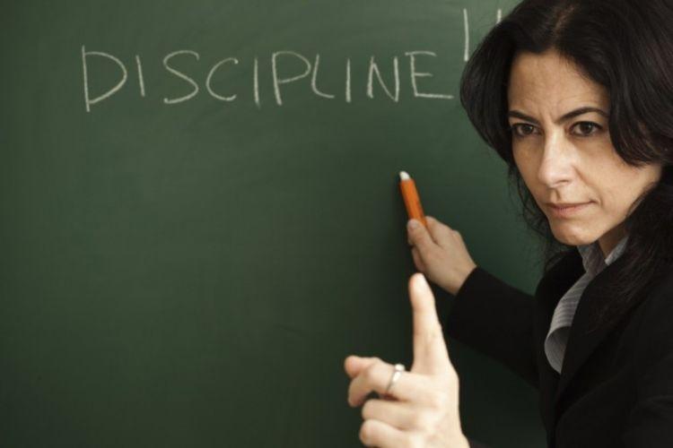 yuk, disiplin, yuk~