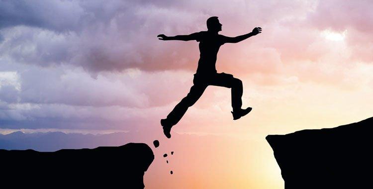 kenapa harus takut sama sebuah kegagalan?