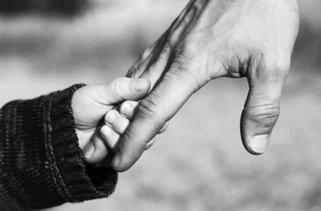 Teruntuk Ayah Yang Meninggalkanku Aku Masih Ingin Belajar Mencintaimu