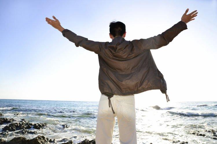 Alihkan ke kegiatan positif biar hidupmu bahagia