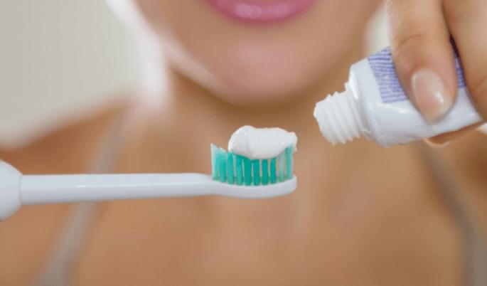 pakai pasta gigi yang sesuai kondisi gigi