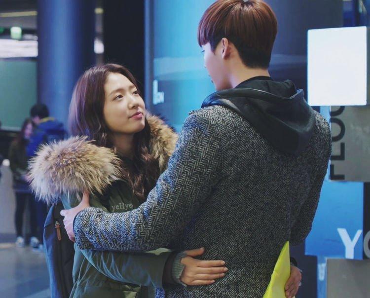 Gak perlu seromantis pasangan di drama Korea