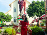 Claudia Tari Aplabatansa_Mahasiswa Program Ilmu Komunikasi Universitas Pembangunan Jaya