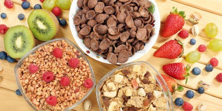 sereal kaya akan vitamin dan serat, cocok sebagai penunda lapar