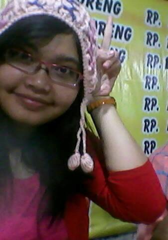 Poppy Trisnayanti