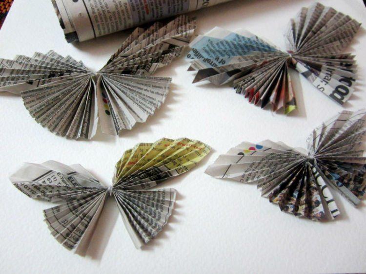 Ngaku Kreatif Coba Praktikkan 27 Kreasi Dari Koran Tapi Nggak Murahan Ini Yuk