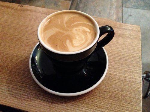 Kurangi kopi juga ya..