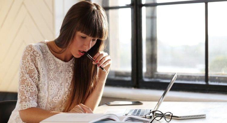 fokus kerja demi karir