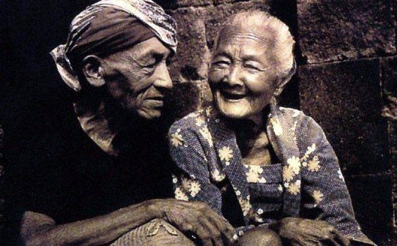 Ketika orang tua menua