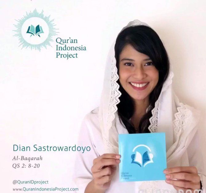 Quran Indonesia Project