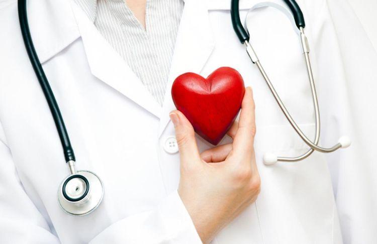 donor darah sehatkan jantung