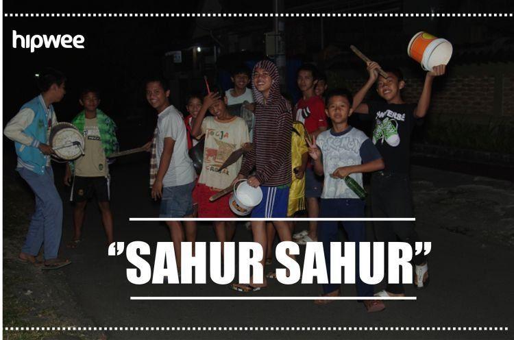 Sahur! Sahur!