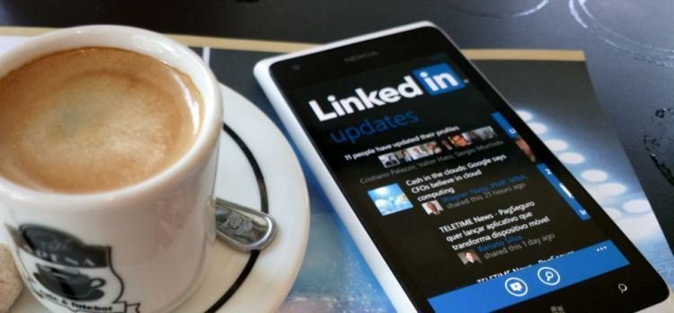 Social media untuk profesional