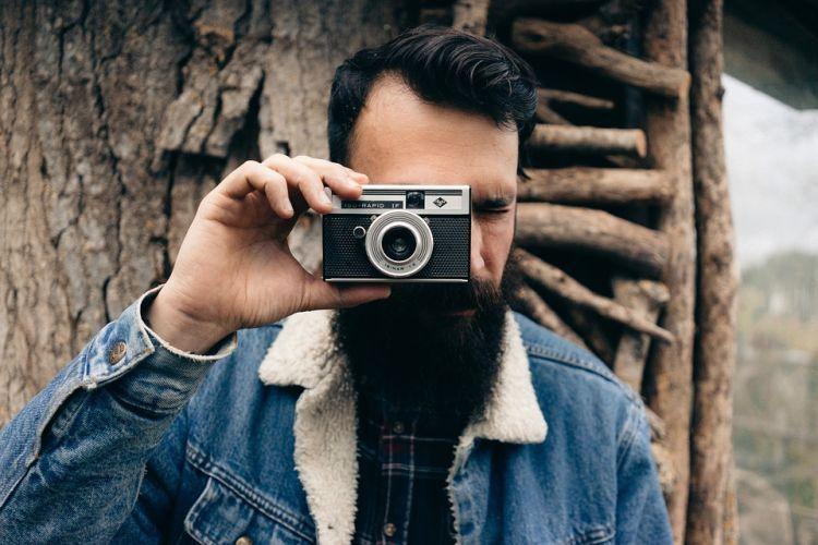 Fotografer harus peka melihat objek