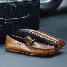 """sepatu """"loafers"""""""