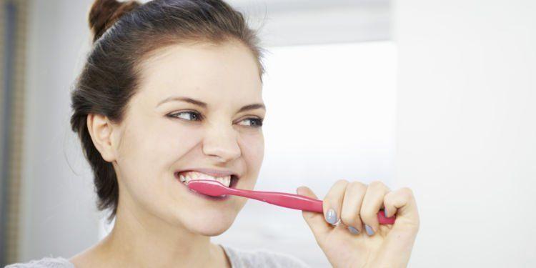 Jangan males buat sikat gigi