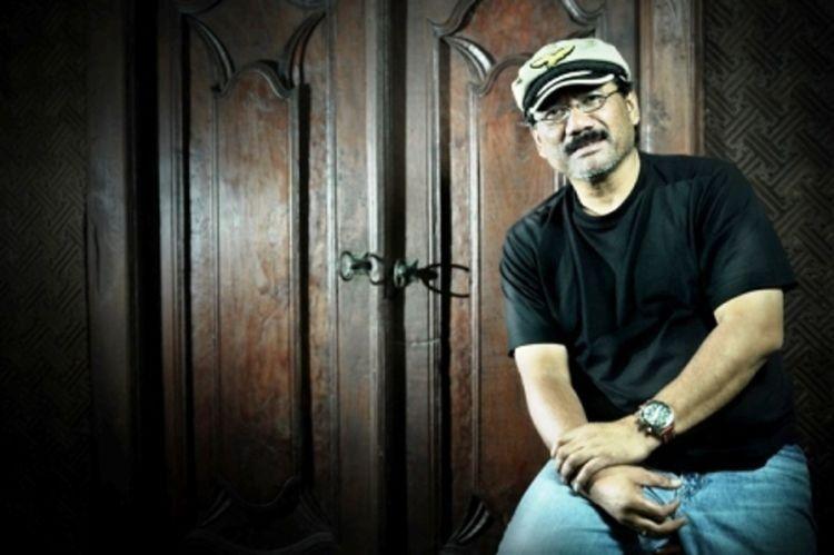 Fotografer top Indonesia, Darwis Triadi