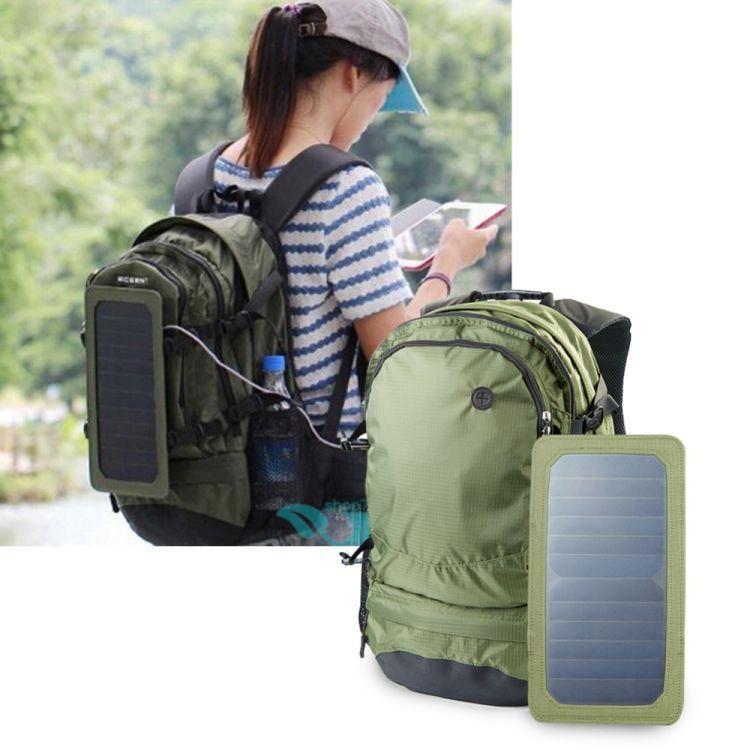 solar charger untuk iphone
