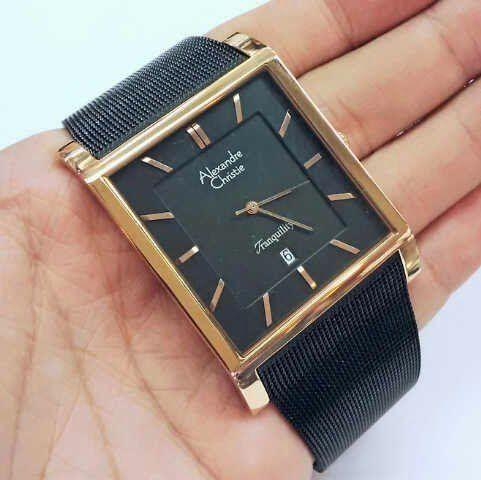 Jam tangan cantik ciamik!