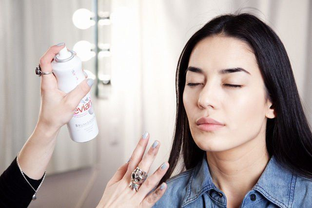 Pakai facial spray