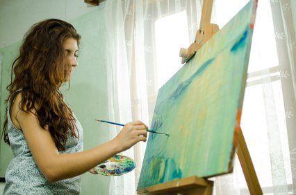 Cari hobi yang membuatmu tetap produktif berkarya