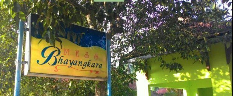 Wisma Bhayangkara