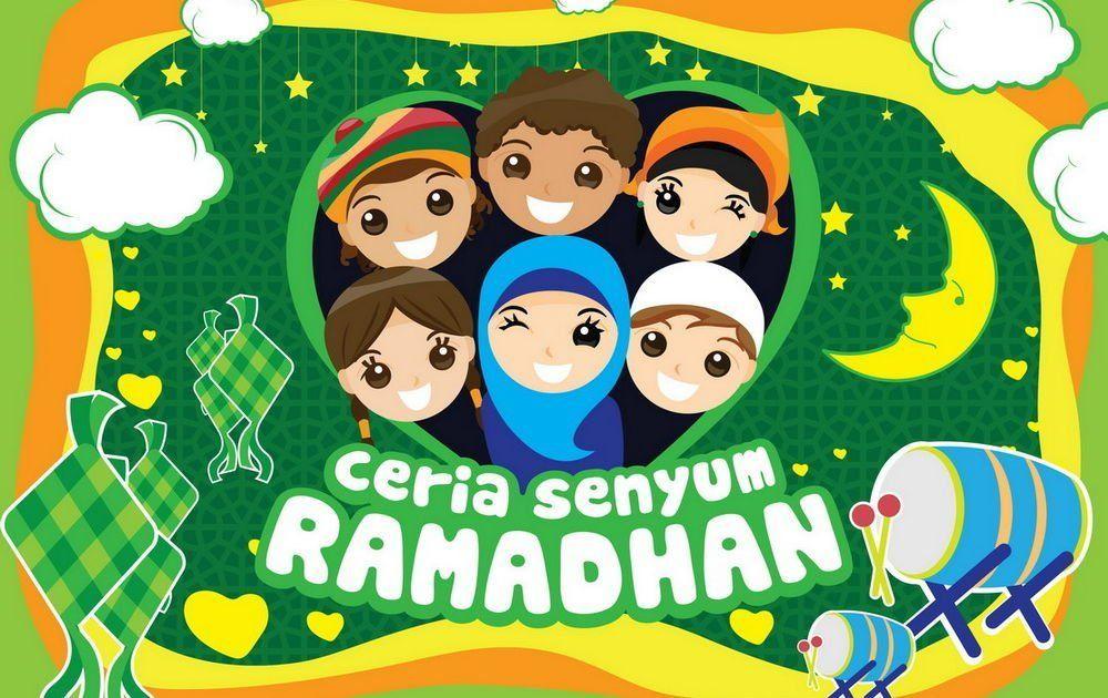 Ramadhan Mengenang