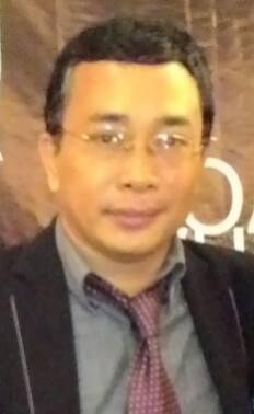 Rudy Ronald Sianturi