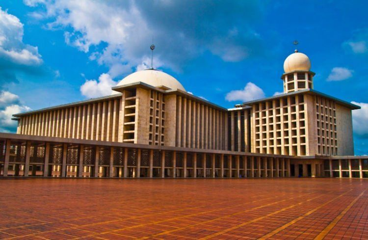 Masjid Nasional Istiqlal