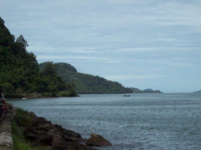 Pantai Gaung