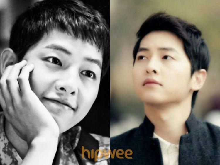 Song Joong Ki (edited)