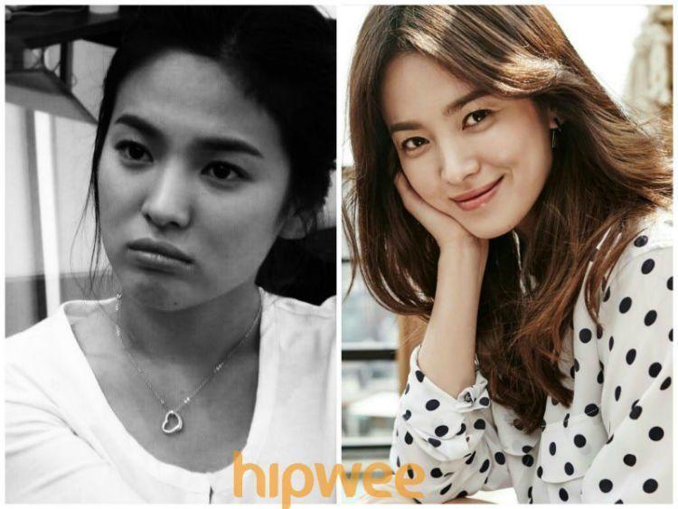 Song Hye Kyo (edited)