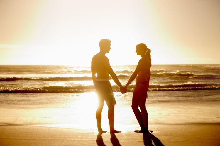 Percaya deh, liburan bareng si cinta pasti akan lebih menyenangkan!