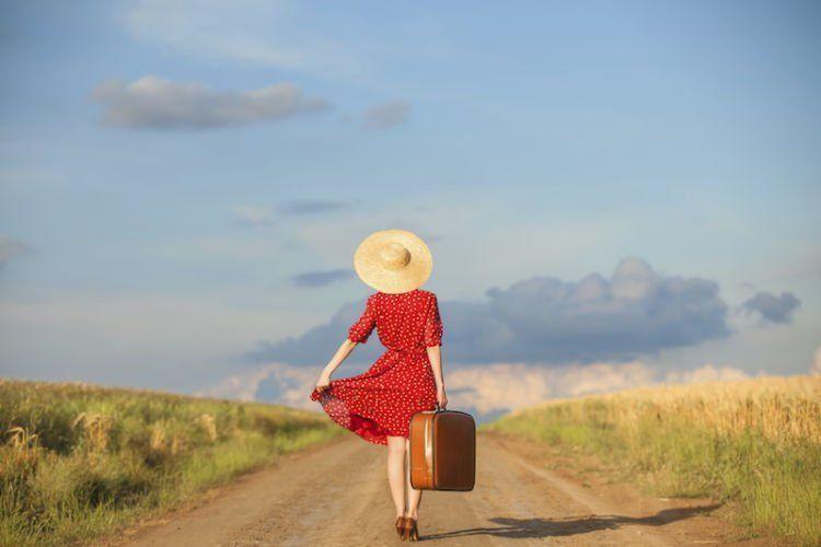 Kalau mau traveling diatur ya...