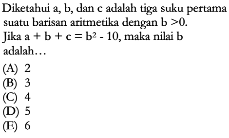 aritmatika
