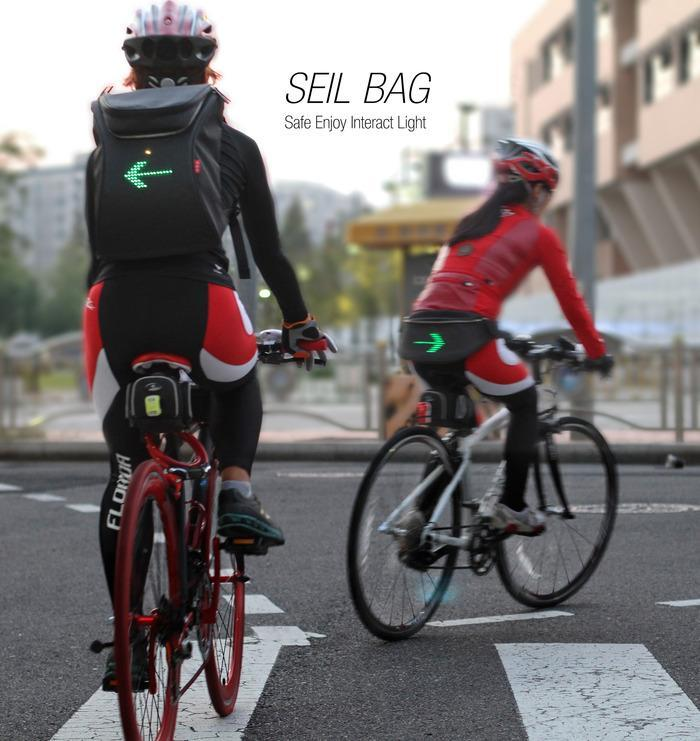 SEIL backpack