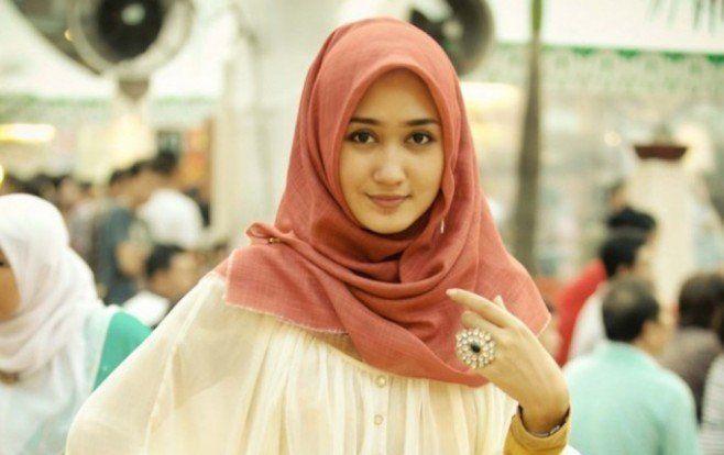 hijab polos dian pelangi