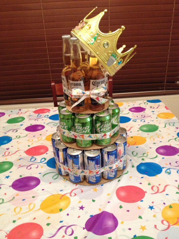 gantinya kue ulang tahun