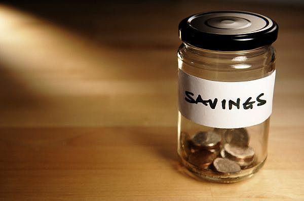 Mulai menabung