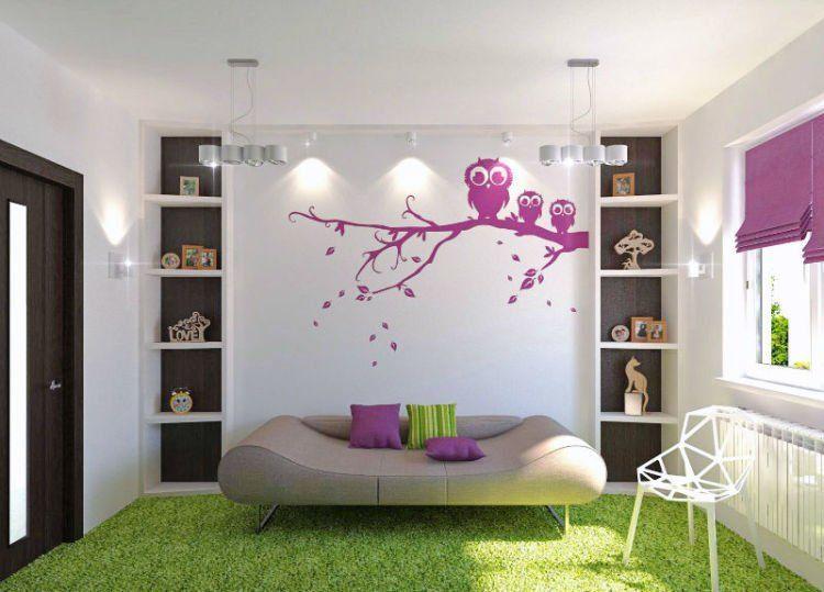 55 Koleksi Desain Ruang Tamu Minimalis Tanpa Kursi Terbaru