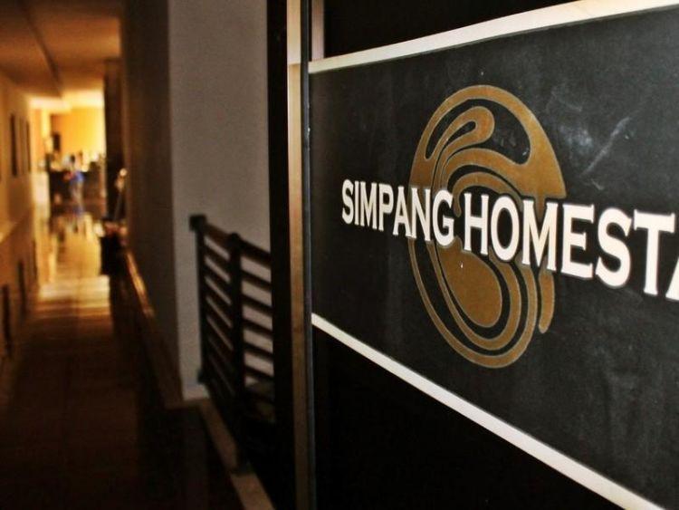 Simapang homestay