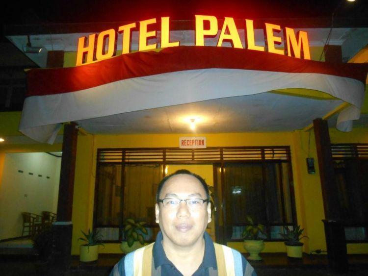 Hotel Palem