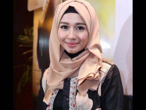 hijab polos bella