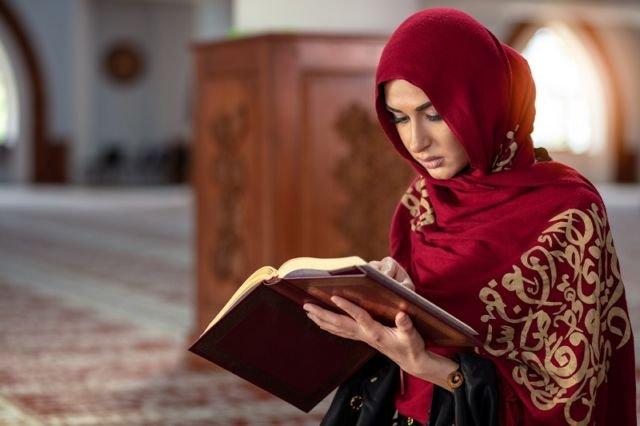 Hijab, sempurnakan masa depan